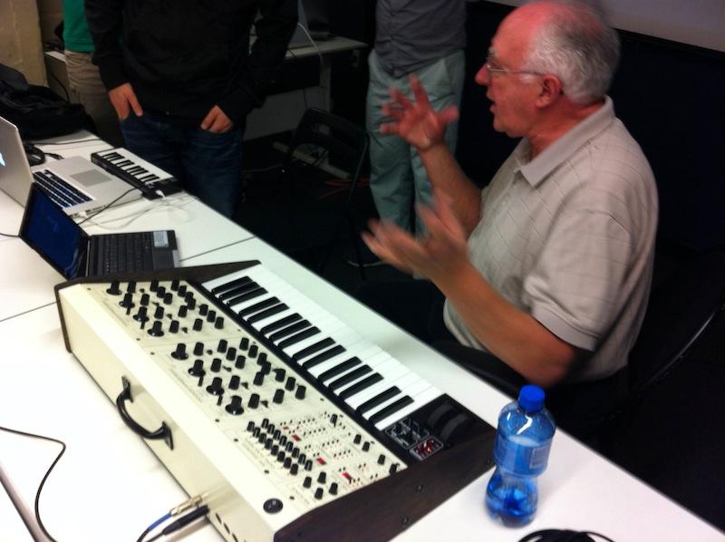 oberheim two voice pro manual
